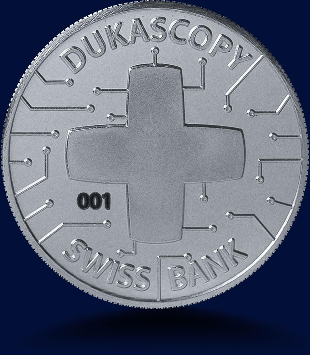 swiss coins cryptocurrency